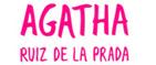 Incaltaminte copii Agatha Ruiz de la Prada