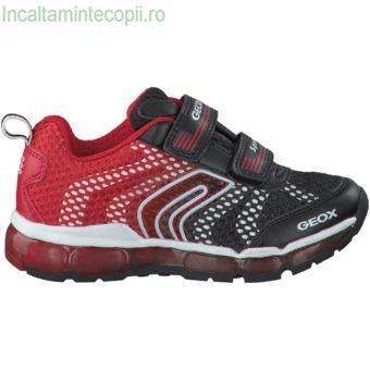 GEOX-Adidasi leduri copii J6244C