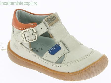 Aster-Pantofi copii Aster 416180-10 Paolo