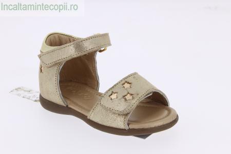 MOD8- Sandale aurii fetite 471770-10