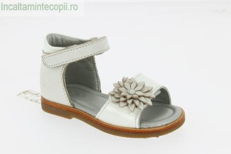 MOD8-Sandale albe copii 471781-10