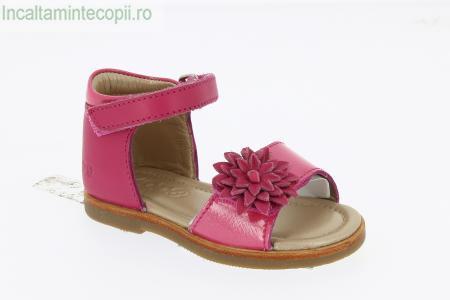 MOD8-Sandale fucsia copii 471780-10