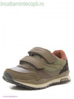 GEOX-Pantofi casual sport copii Geox j6415j