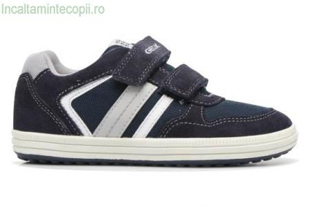 GEOX-Sneakers copii Geox J62A4A