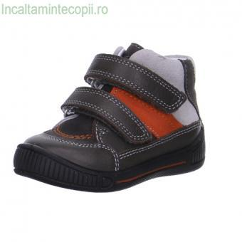 SUPER FIT-Ghete copii Super Fit 5-00045-47