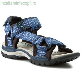 GEOX-Sandale sport baieti J620RD