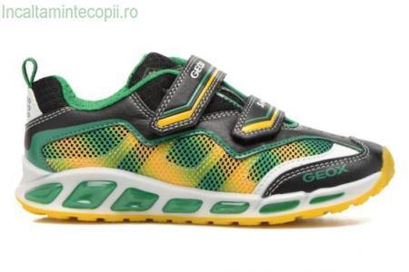 GEOX-Adidasi led Geox J6294A