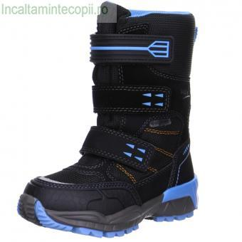 SUPER FIT-Cizme GORETEX baieti 5-00164-03