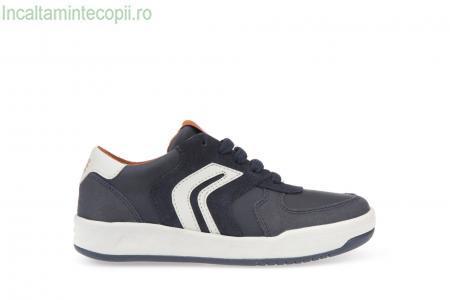 GEOX-Pantofi casual sport copii J620SB
