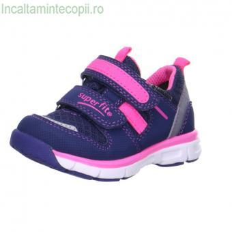 SUPER FIT-Adidasi copii goretex 5-0063-88