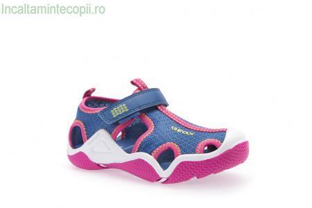 GEOX-Sandale sport plaja Geox copii J5208A