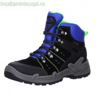 SUPER FIT-Bocanci treking Super Fit Gore Tex 5-00400-02
