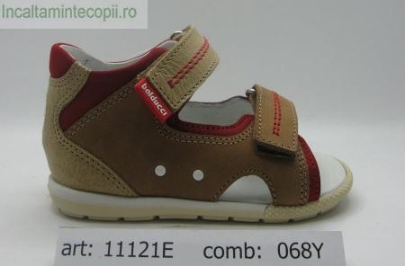 BALDUCCI-Sandale primii pasi 11121 E