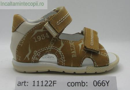 BALDUCCI-Sandale balducci primii pasi 11122F
