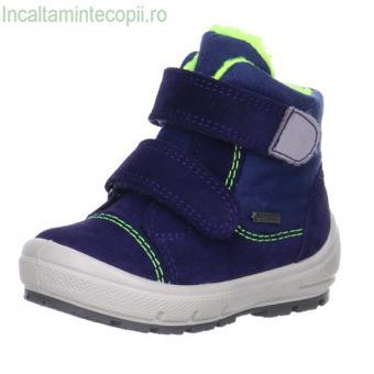 SUPER FIT-Ghete-iarna-Gore-tex-copii-5-00311-91