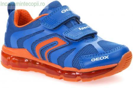 GEOX-Adidasi leduri copii Geox j7244c
