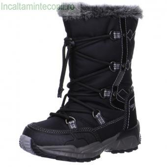 SUPER FIT-Cizme Gore Tex zapada 5-00168-00