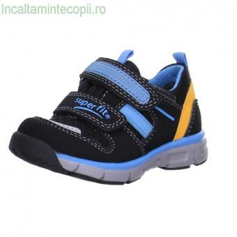 SUPER FIT-Adidasi Gore tex copii 5-00063-02