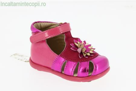 MOD8-Sandale fucsia copii 471681-10