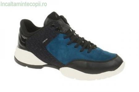 GEOX-Sneakers fete Geox D642NA