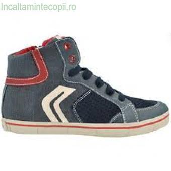 GEOX-Sneakers casual-sport geox J52A7D