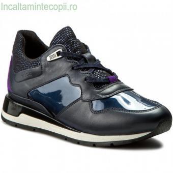 GEOX-Sneakers dama Geox D44N1A