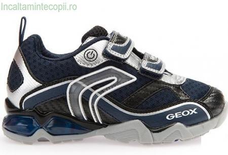GEOX-Adidasi leduri copii J621BB-c0673
