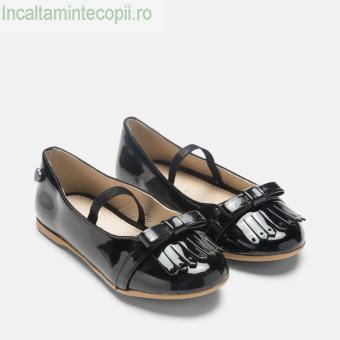 Mayoral-Pantofi negri 46711