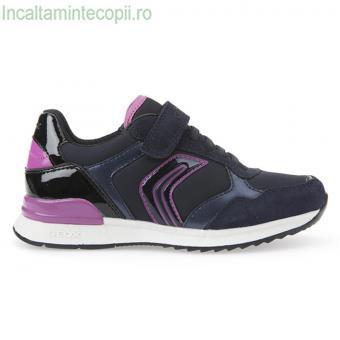 GEOX-Pantofi sport fete Geox J6403A